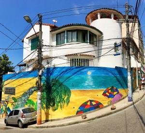 Hostel Maresias do Leme