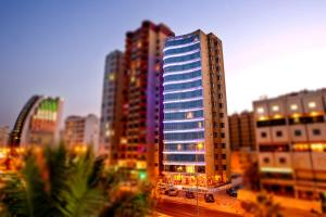 Relax Inn Hotel Apartments Salmiya