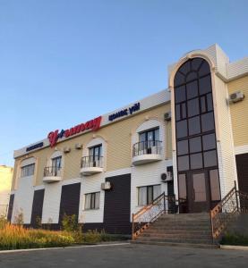 Ulytau Hotel