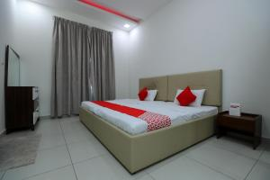 OYO 106 Meraki 1 Hotel Apartment