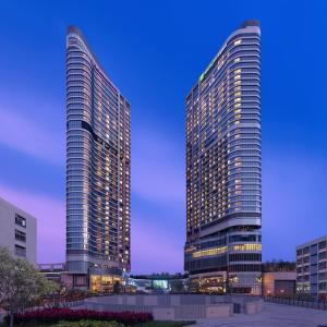 Holiday Inn Express Hong Kong Kowloon East