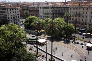 羅馬套房酒店 (Suite Rome)