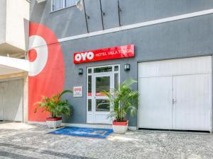 OYO Hotel Villa Tijuca