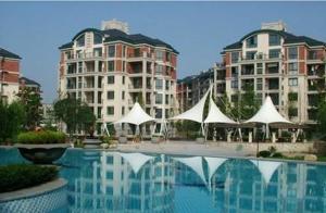 Wuhu Shangri-La Apartment