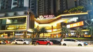 R & F Premium Suite x Merveille @Johor Bahru
