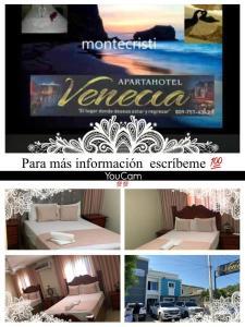 APARTA HOTEL VENECIA MONTECRISTI