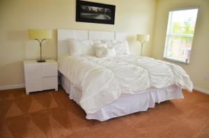 Un ou plusieurs lits dans un hébergement de l'établissement Bella Vida Resort by FVH