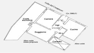Frariapartment