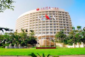 Grand Soluxe Hotel & Resort, Sanya