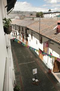 Hotel Interamericano