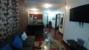 Nice 2BR Apartment in UWS