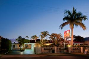 Cara Motel