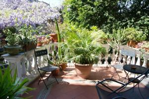 Bed And Breakfast Villa Bruna