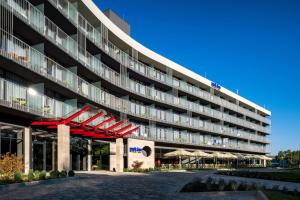 Park Inn By Radisson Zalakaros Hotel & Spa