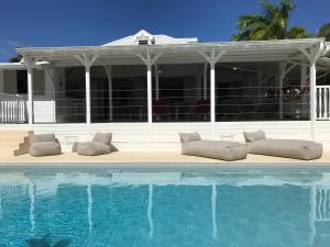 Villa La Belle Creole 4 étoiles