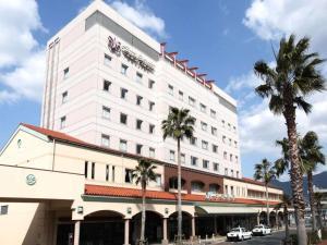 Hotel Clement Uwajima