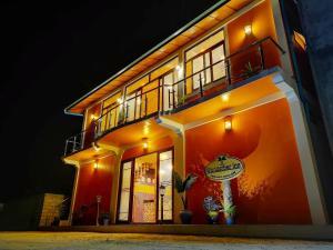 Wunderbar Inn- Maldives