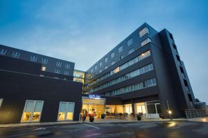 Park Inn by Radisson Copenhagen Airport