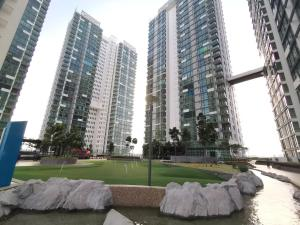 Marina Cove Premium Suite x Merveille @Johor Bahru