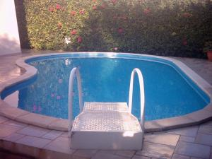 The swimming pool at or near Corallia Beach Villas No2