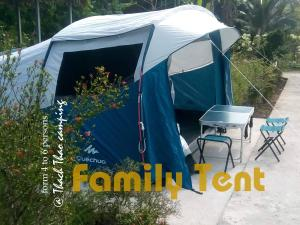Thach Thao Camping