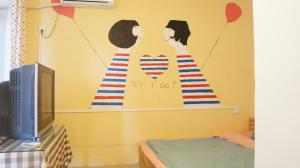 21 Degree Hostel