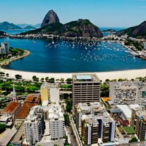 Apartamento aterro do Flamengo