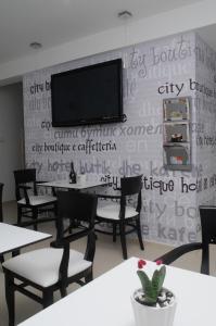 City Boutique Hotel