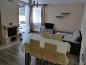 Cozy flat in the heart of the Rhodope Mountains
