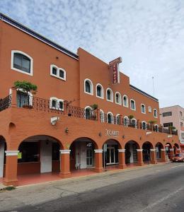 Hotel el Mayo Inn