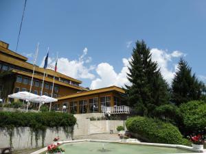 Balneocomplex Kamena