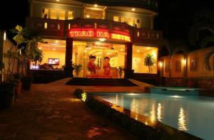 Thao Ha Hotel
