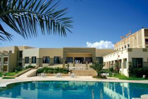 Sufetula Hotel