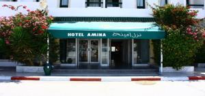 Hôtel Amina Kairouan
