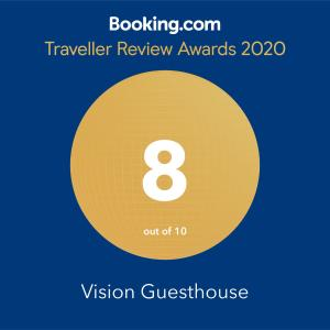 Vision Guesthouse