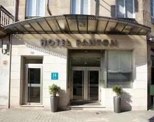 Hotel Pantón