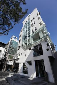 JJ-W Hotel