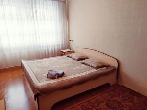 Two bedroom apartment on Shostakovich Street 6