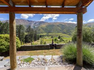 The Vines - Gibbston Valley Holiday Home