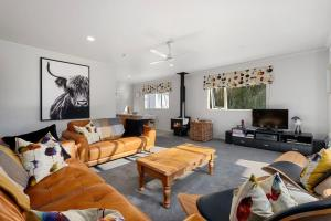 Bannockburn Willows - Bannockburn Holiday Home