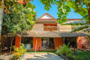 Tropical Villa Siem Reap