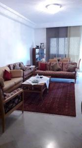 Appartement Jardins d'EL AOUINA