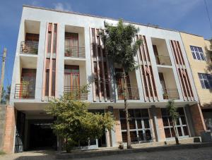 Obelisk Hotel Axum