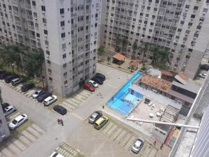Apartamento Morada Carioca