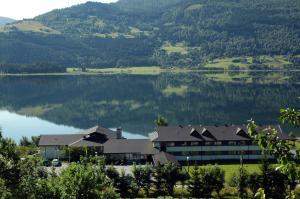 Voss Vandrarheim Hostel