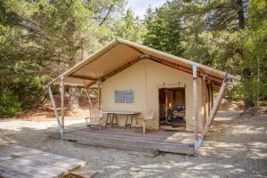 The Camp - Glamping - Lake Hawea