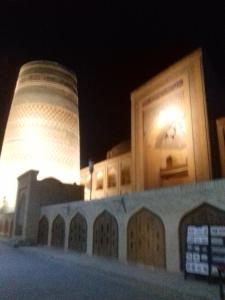 Ancient Khiva