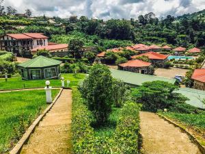 La Vallée de Bana