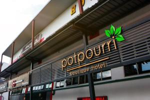 Potpourri Boutique Hotel