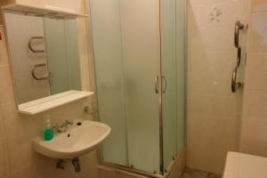Ванная комната в Teren Plus